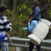 Not wanted: the situation of Venezuelan immigrants in Colombia