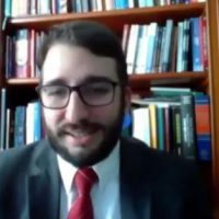 GHRD Interview with Brazilian expert about the Inter-American system of human rights
