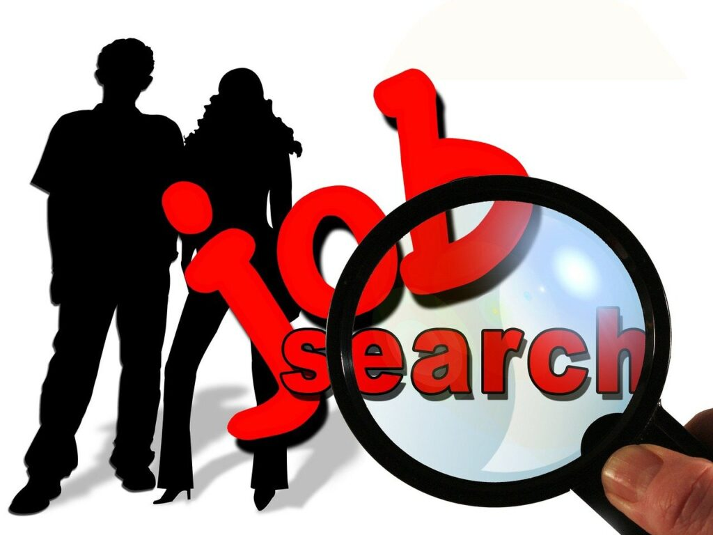 looking for a job, work, silhouettes-68958.jpg