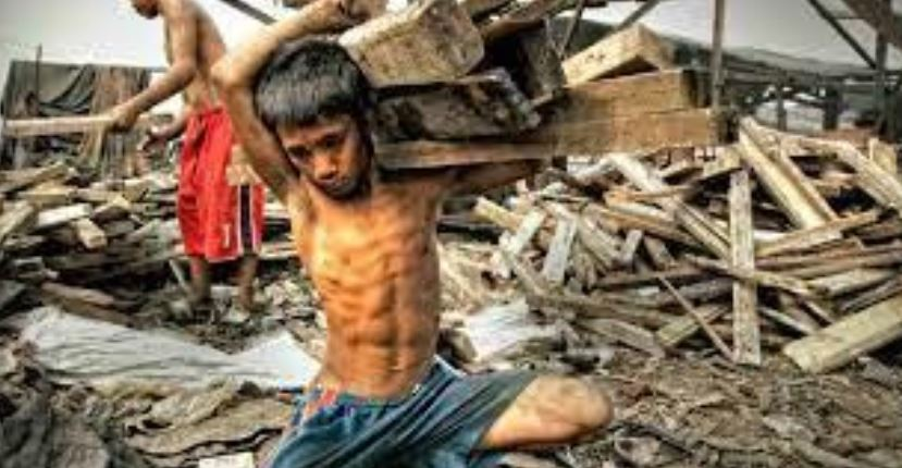 Child abuse among child laborers in Pakistan: New research reveals a critical situation for minorities