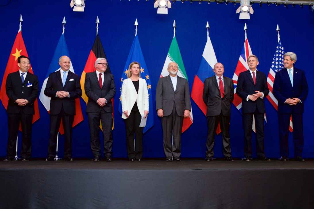 Iran and JCPOA: The deal that aimed to save the Middle East from a  nuclear attack but refused to fight for human rights